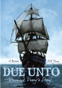 cover of Due Unto